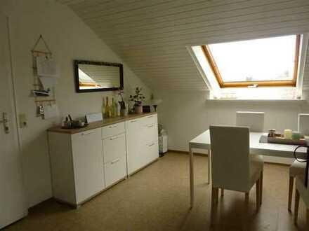 Ideale 1,5-Zi-SINGLE-Whg in Baden-Baden-Steinbach, Tageslichtbad/Wanne, Garage
