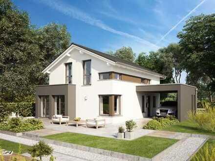 Ihr Traumhaus in einer wunderschönen Siedlung in Castrop-Rauxel