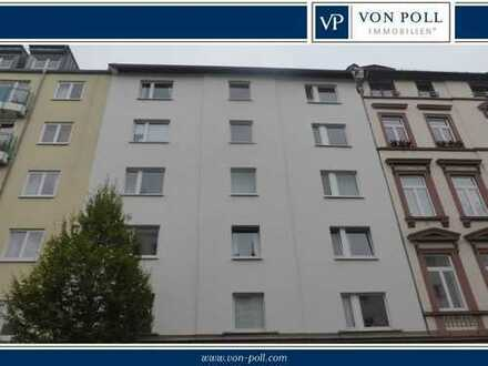 Modernisierte Wohnung nahe der Berger Straße als Kapitalanlage