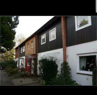 Erstbezug nach Sanierung: schönes 2,5-Zimmer-Reihenhaus mit EBK am Bockelsberg nahe Uni