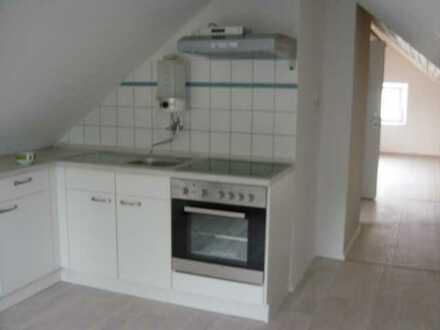 Bochum Laer Uninähe Studenten Single Dachgeschoss Wohnung mit schöner Einbauküche
