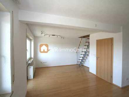 Ihr Traum von den eigenen 4 Wänden- 5,5-Zimmer-Maisonette-Wohnung in Kirchberg