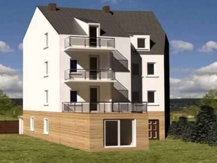 Charmante Eigentumswohnung im Dachgeschoss mit top Ausstattung