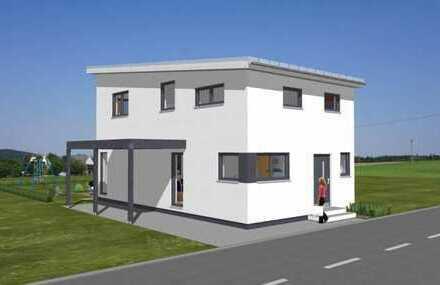 Attraktive Doppelhaushälfte (4) – den Nachbarn wählen Sie