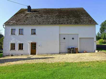 Historisches Bauernhaus in idyllischer Naturlandschaft!