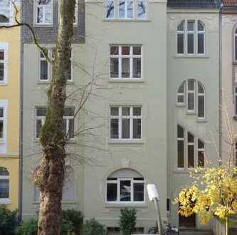 Helle, großzügige Altbauwohnung im Kreuzviertel