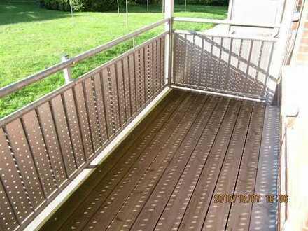 Ideal als Kapitalanlage oder zum Selbstnutzen mit Balkon