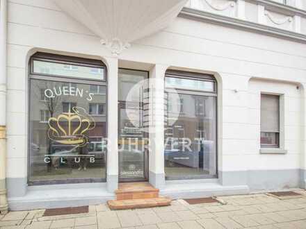 Ihr neuer Laden in Bochum! Starten Sie durch!