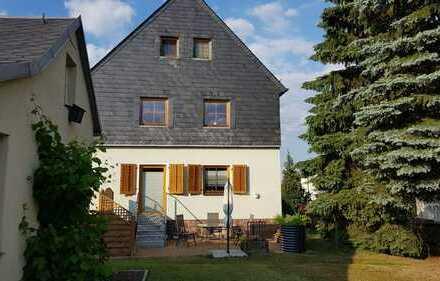 Schöne zwei Zimmer Wohnung in Chemnitz, Mittelbach
