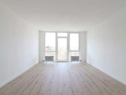 Willkommen am Frankfurter Berg! 2-Zi. Whg mit Balkon!!!