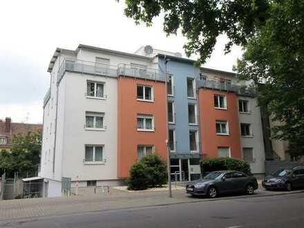 Schöne Eigentumswohnung in Ludwigshafen-Süd!