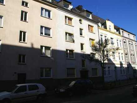 Erdgeschosswohnung als Anlageobjekt oder zur Selbstnutzung in Dortmund-Mitte