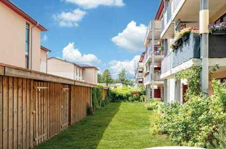 sonnige Eigentumswohnungen in Zinnowitz