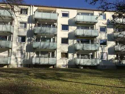 Sonnige 3-Zimmerwohnung im Münchner Südwesten