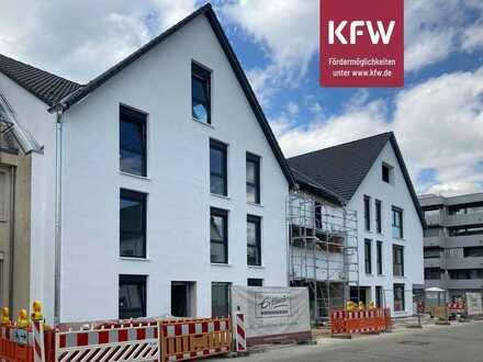 Traumhafte 2-Zimmer-City-Wohnung - KfW 55 !!!!