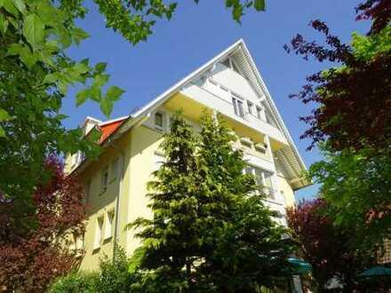 Zentrale Stadtwohnung! 2,5 Zimmer - Mietwohnung in Sindelfingen