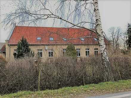 + Maklerhaus Stegemann + 2 Wohnhäuser mit Scheune und Stallungen auf großem Grundstück