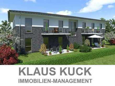 "Exklusive 3ZKB Neubau-Obergeschosswohnung ""Beim Tivoli"""