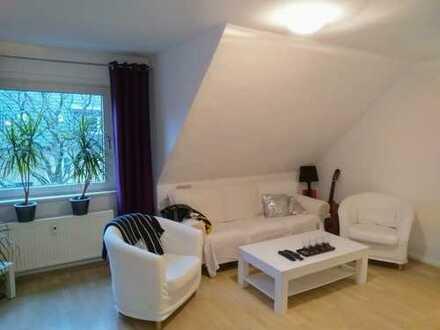 5,5 Raum-Maisonettewohnung in Holsterhausen