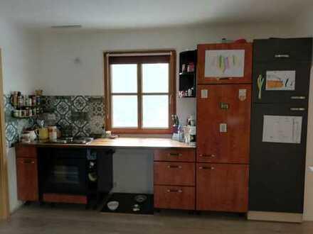 Schöne, geräumige zwei Zimmer Loft Wohnung in Ötlingen, Kirchheim unter Teck