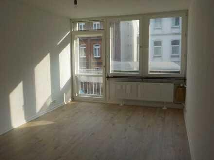 Stets gut vermietbare 1-Zimmer-Wohnung in Linden-Nord - Fössestraße