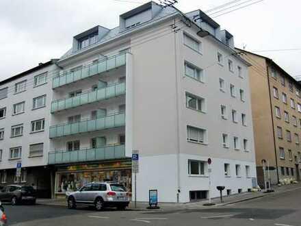 Exklusive 2-Zimmerwohnung in zentraler Lage, Stuttgart-West