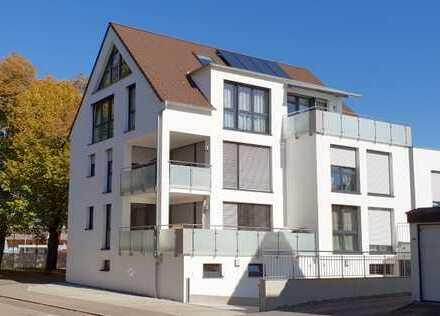 Traumhafte Maisonette-Wohnung in Balingen