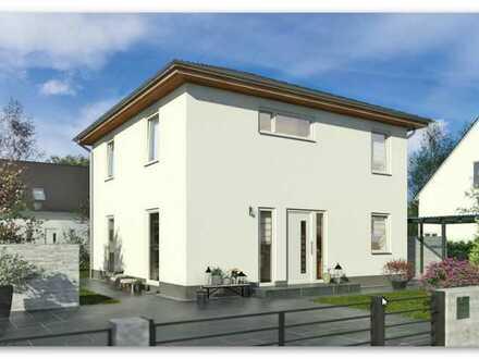 Stadtvilla in Pfaffenhofen – Komfort und Design perfekt kombiniert!