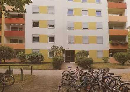 Einziehen und sich wohlfühlen - 3,5-Zimmer-Wohnung in Karlsruhe