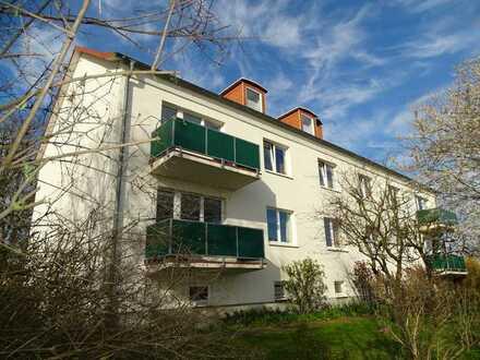 Gepflegtes Mehrfamilienhaus im Norden von Rügen!