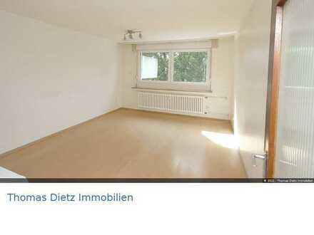 Eigentumswohnung mit Balkon in Gelsenkirchen-Buer