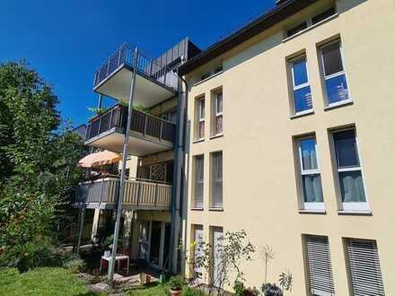 Barrierefrei, ruhig, zentral! 3,5-Zimmerwohnung in Sindelfingen