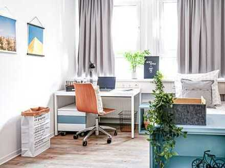 Apartment in Stuttgart - single apartment
