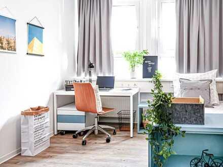Apartment in Stuttgart - single apartment