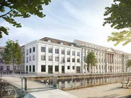 Gestalten Sie Potsdams Neue Mitte! Einzelhandel/Praxis/Büro mit 4,50m Deckenhöhe