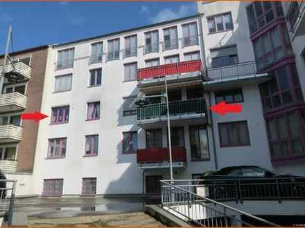 Geestemünde - Eigentumswohnung mit Aufzug