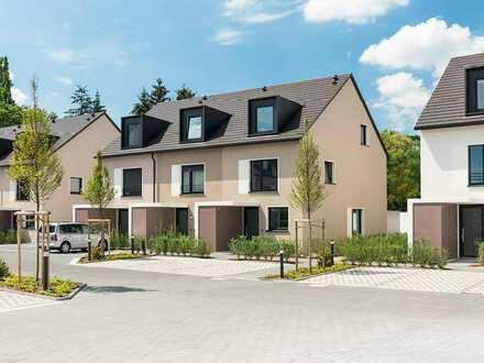Bad Kreuznach/Winzenheim - 145m² Familienglück Reiheneckhaus