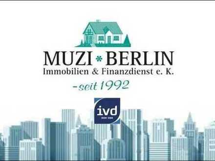 -Leipzig/ 2 Baugrundstücke im Paket für Mehrfamilienhäuser (mit Baugenehmigung)-