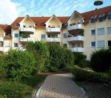 Schöne drei Zimmer Wohnung in Dillingen an der Donau (Kreis), Dillingen an der Donau