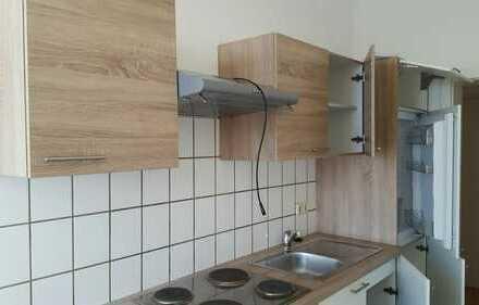 ***Helle Wohnung mit Einbauküche in beliebter Wohnlage***