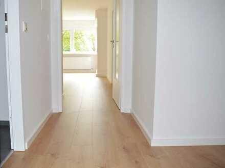 Moderne und sanierte 2-Zimmer Wohnung mit offener Küche, Balkon, Duschbad, Keller in Lindenthal