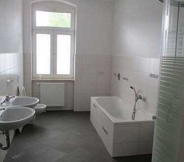 4-Raum-Wohnung mit Balkon im Herzen von Adorf