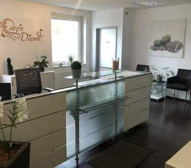 Büro-/ Praxisräume in Bad Salzuflen Nähe Innenstadt