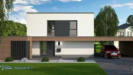 Grundstück am Sonnenhang in beliebter Wohngegend in Wilden - Grundstücks-Service