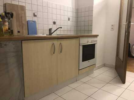60qm, 2-er WG, mit Spülmaschine und Klimaanlage für 250€, Kaltmiete