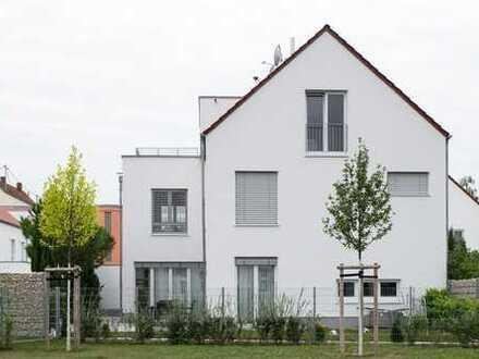 LU-Maudach: Modernes, exclusives Einfamilienhaus