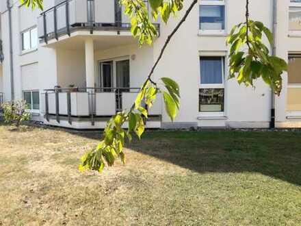 * * * * Lust auf die ersten eigenen 4 Wände? * * * * Single-Apartment in Bad Schussenried