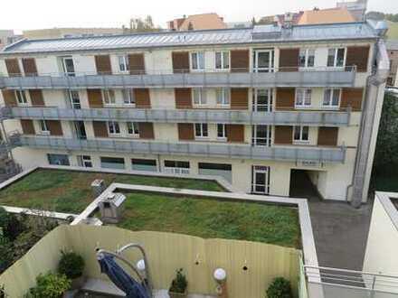 Bild_Dachgeschoss super Zentral und Ruhig gelegen mit sonniger Terrasse