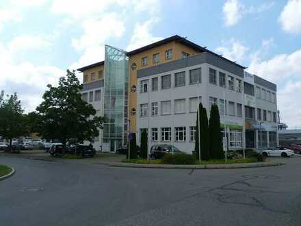 Büro - Gewerbe, Studio, Homeoffice, mit 36 qm zu vermieten. Auch möbiliert möglich.