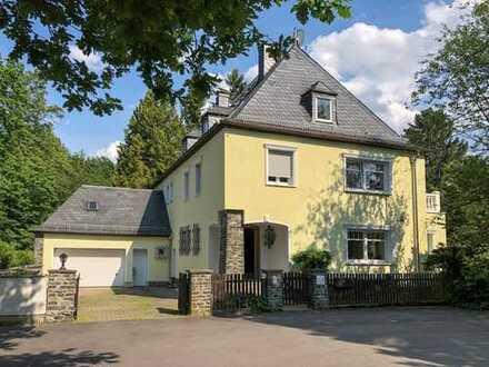 Villa / Schönes Haus in Bestlage mit 23 - Zimmern in Chemnitz, Borna-Heinersdorf